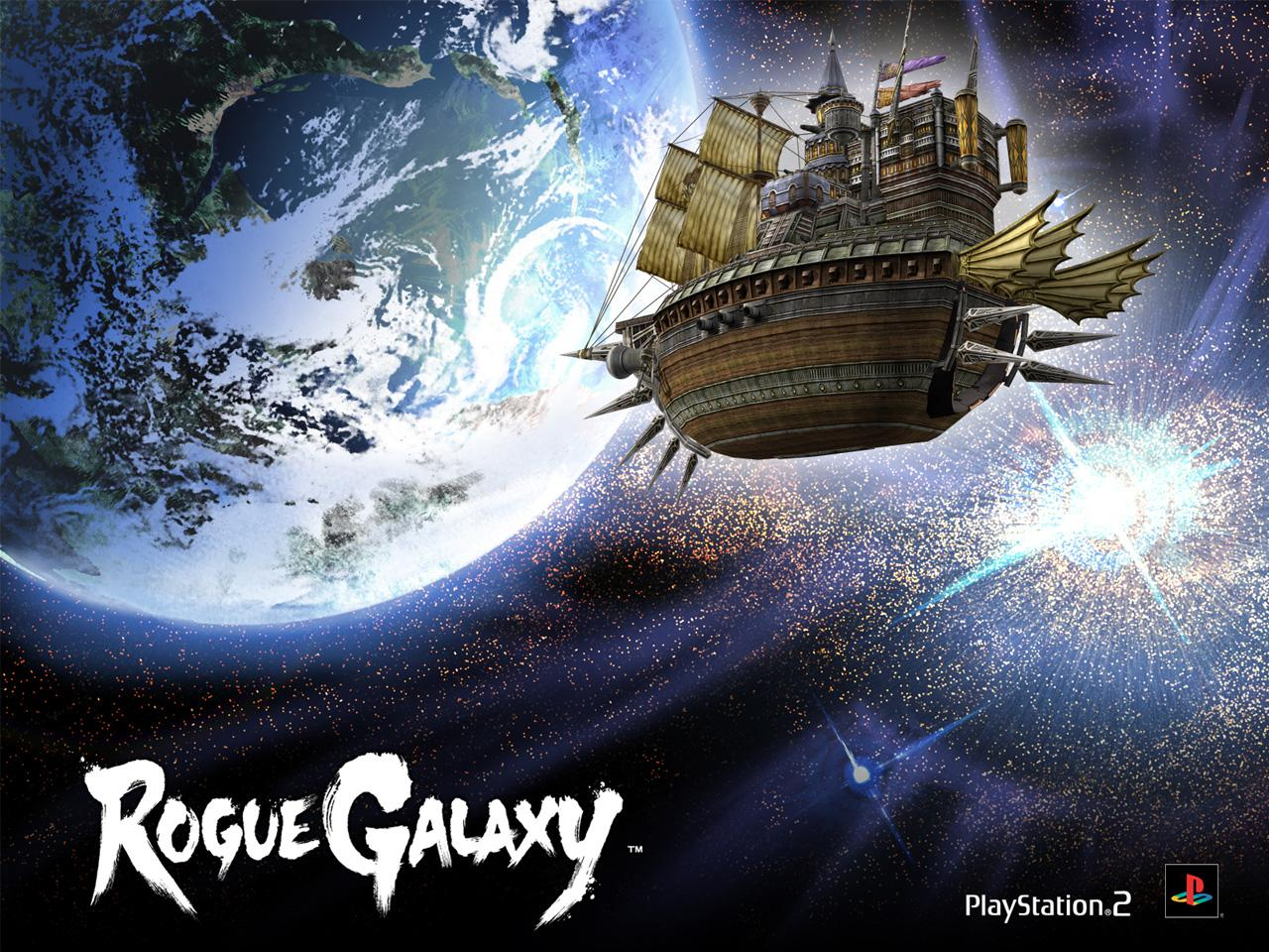 Rogue galaxy herntai cartoon video