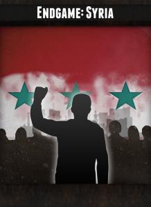 Endgame Syria Logo