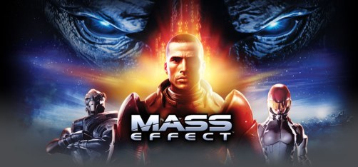 No Seriously, I Don't Want To Play Mass Effect. Glad You Like It Though.
